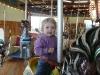 Carousel time!