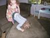 A little tumbling help.