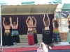 Belly Dancer\'s at the Pierce County Fair.