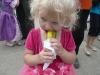 Pickle girl!