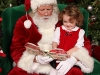Storytime with Santa and CareBear