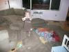LiliBee explains the playground.