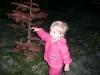 LiliBee picks the wrong tree.
