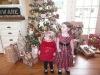 Christmas at Grandma\'s.