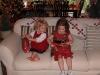 Christmas Eve at Grandma\'s house.