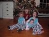 Christmas cousins.