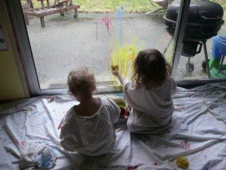Painting!