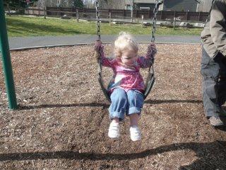 Swing LiliBee.