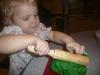 Play dough!