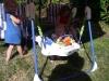 A little picnic.