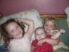 Three kids!