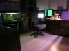 The office, again.