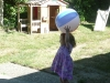 Beach ball CareBear!