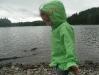 CareBear at Alder lake.