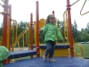 Alder lake playground.