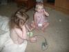 iPod girls.