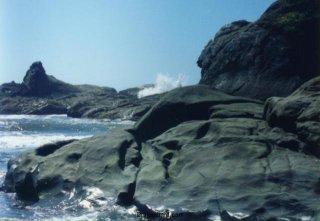 Kalaloch Rocks