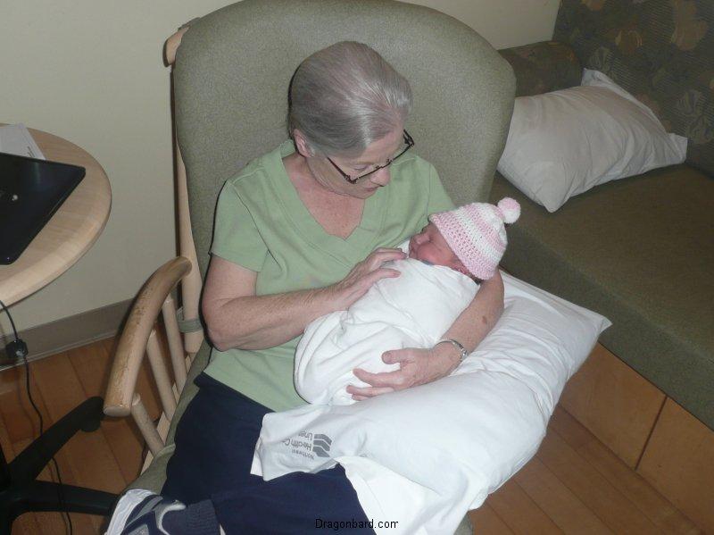 Meet Grams!