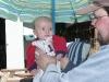 AliBoo and Papa.