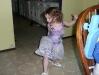 Dancing CareBear.