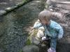 Look! Water!