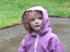 Rainy day CareBear.