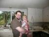 Chris and LiliBee.