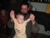 Papa and AliBoo.
