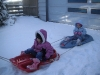 Ready to sled.