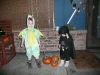 Let\'s go trick or treat already!