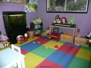 Playroom after!