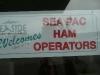 Seaside welcomes SeaPac Ham Operators.