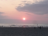 A pretty sunset.
