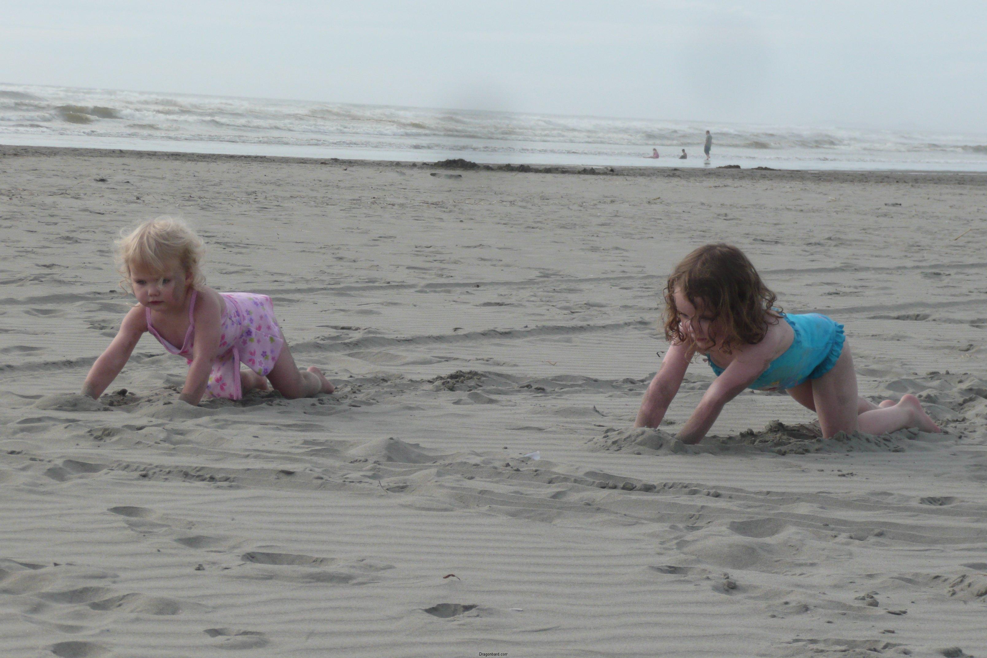 Seaside 2010