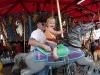 LiliBee rides again.